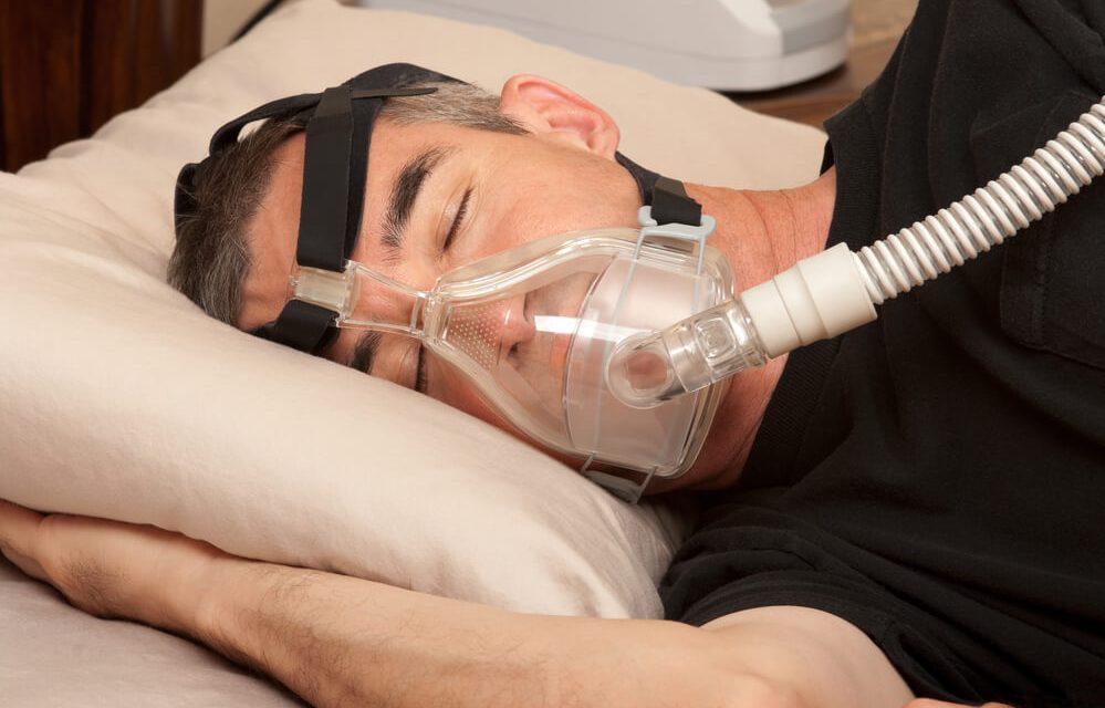 tratamento de ronco e apneia