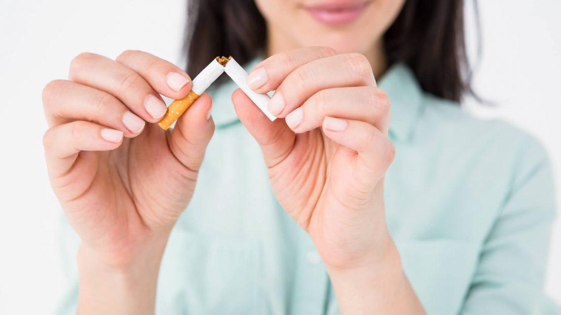 tabagismo e saúde bucal