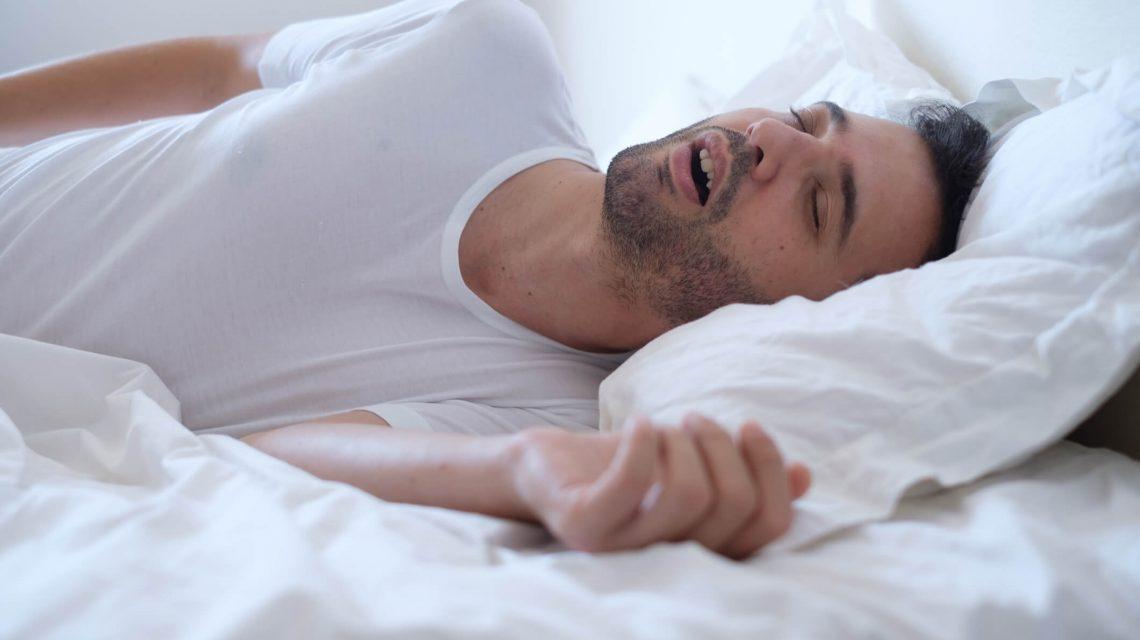 Apneia do sono tem cura? Descubra aqui!