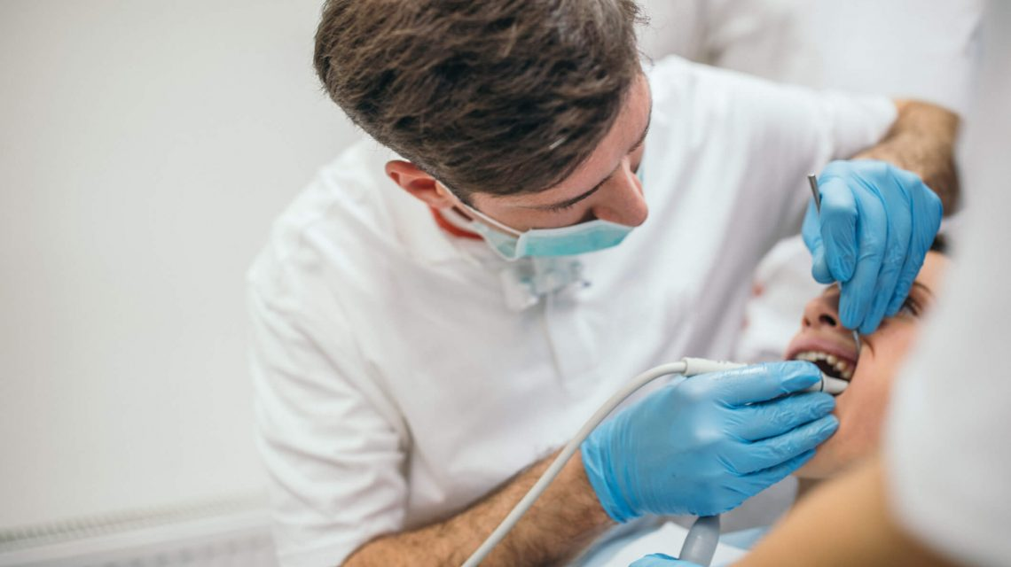 doenças periodontais